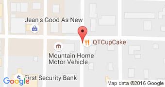 QT Cup Cake