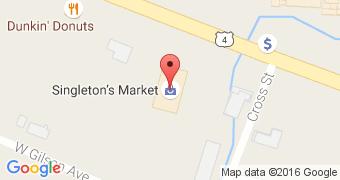 Singleton's Market