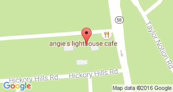 Angie's Lighthouse Cafe
