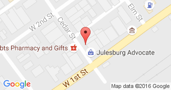 Julesburg Cafe