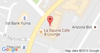 La Esquina Cafe Lounge