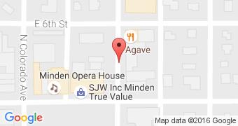Agave El Mexican Restaurant