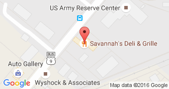 Savannah's Deli & Grille