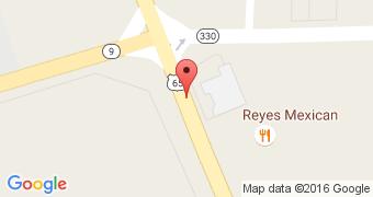 Reyes Restaurant