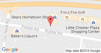 Frix's Fire Grill