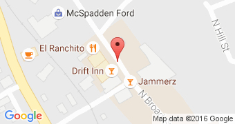 Drift Inn Saloon