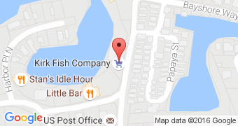 Kirk Fish Company