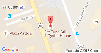 Fat Tuna Grill & Oyster House