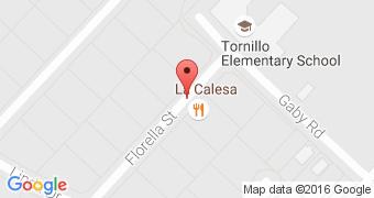 La Calesa Restaurant