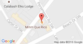 mmm QUE RICO