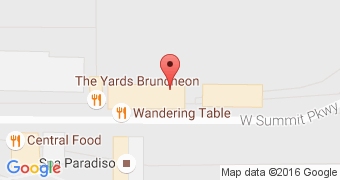 The Wandering Table