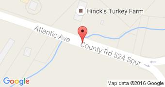 Hinck Turkey Farm Deli & Restaurant