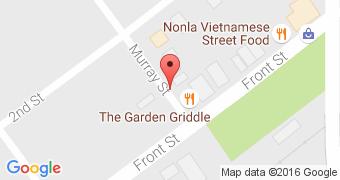The Garden Griddle