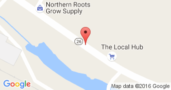 The Local Hub