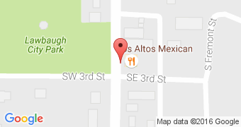Los Altos Mexican Restaurant