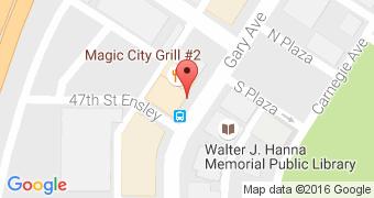Magic City Grill II