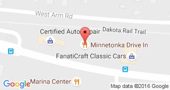 Minnetonka Drive-In Restaurant