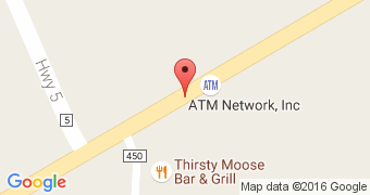 Thirsty Moose Bar and Grill
