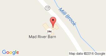 Mad River Barn Restaurant and Pub
