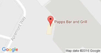 Papps Bar & Grill