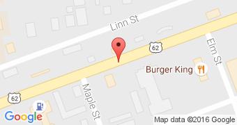 Merick's Sandwich Shop