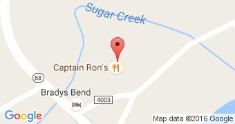Captain Ron's