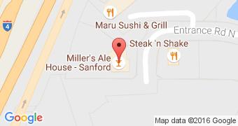 Miller's Sanford Ale House