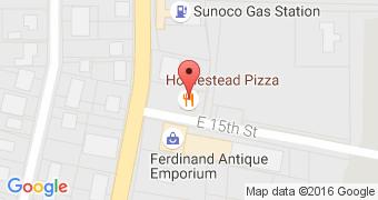 Homestead Pizza