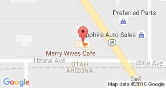 Merry Wives Cafe