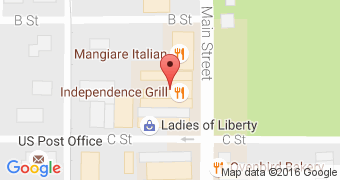 Independence Grill