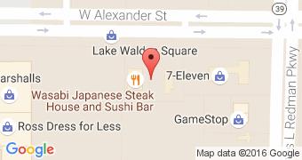 Wasabi Japanese Steak House and Sushi Bar