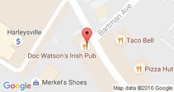 Doc Watson's Irish Pub