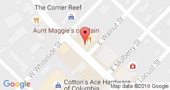 Aunt Maggie's
