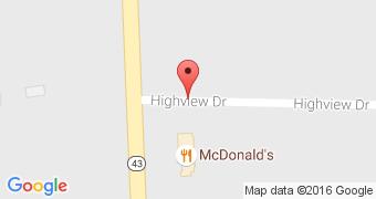 McDonald's - Webberville