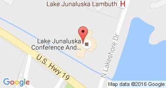 Lake Junaluska Book Store and Caffe