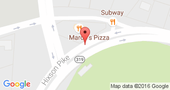 Marcos' Pizza