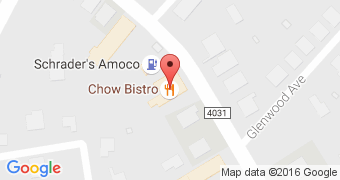 Chow Bistro