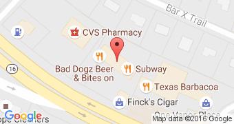 Bad Dogz Beer & Bites