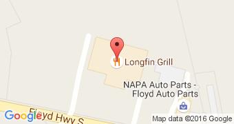 Longfin Grill