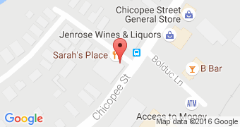 Chicopee St. Grill