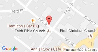 Hamilton's Bar-B-Q