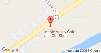 Maple Valley Cafe and Gift Shop