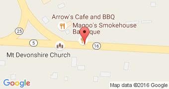 Arrow's Cafe