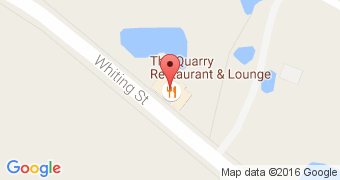 The Quarry Restaurant and Lounge