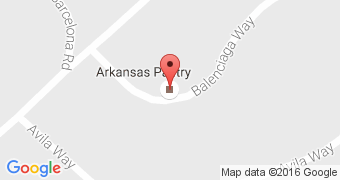 Arkansas Pantry Bbq
