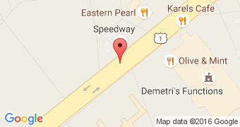 Demitris Red Snapper Restaurant & Grille