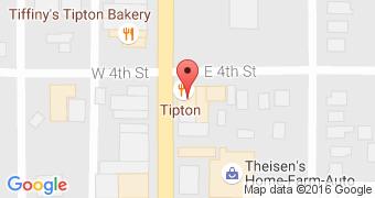 Tipton Family Restaurant