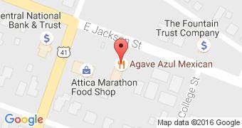 Agave Azul Authentic Mexican Restaurant
