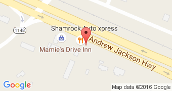 Mamie's Drive in