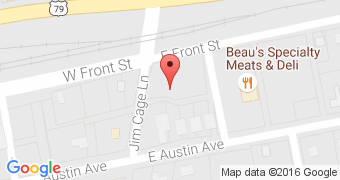 Beau's Specialty Meats and Deli